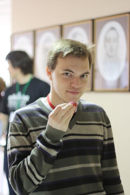 Ignatiy Kolesnichenko