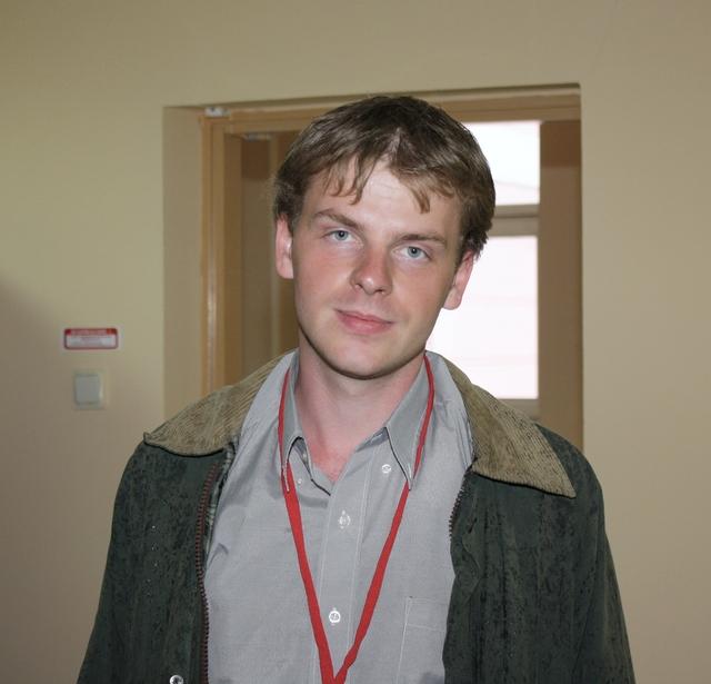 Ivan Monakhov