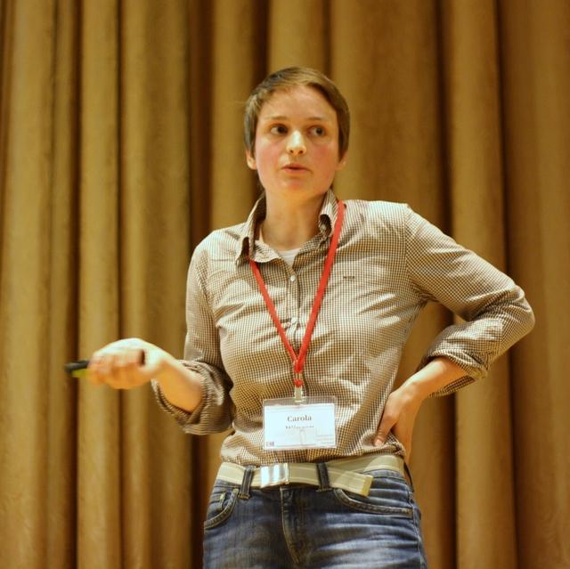 Carola Winzen