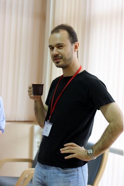 Alexey Pospelov