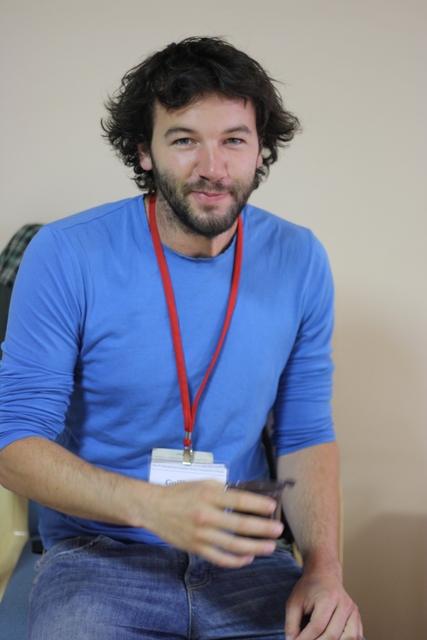 Guillaume Blin