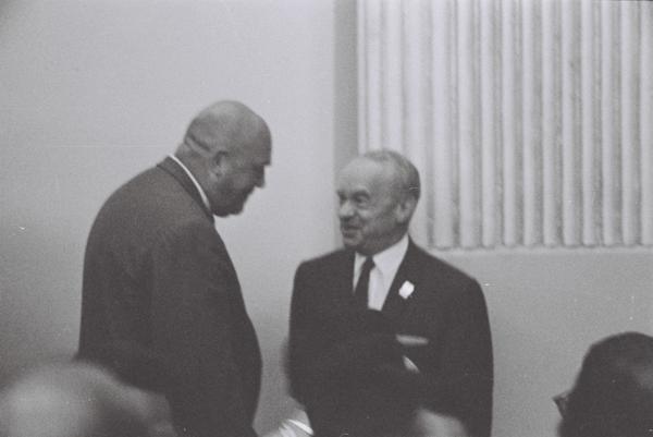 A. I. Maltsev and A. Tarski