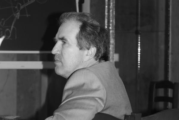 Yury Matiyasevich