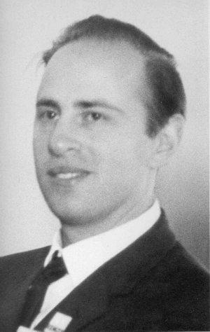 P. J. Coen
